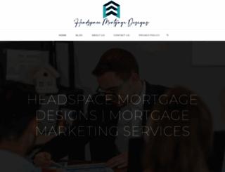 headspacedesign.ca screenshot