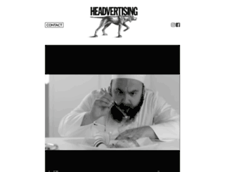 headvertising.ro screenshot