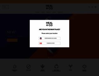 healco.com screenshot