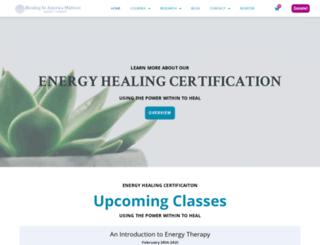 healinginamerica-midwest.com screenshot