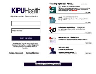 healingpathrecovery.kipuworks.com screenshot