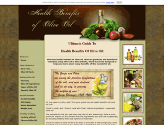 health-benefits-of-olive-oil.com screenshot