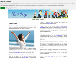 health-image.com screenshot