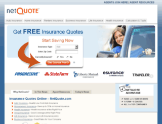 health-insurance-carriers.com screenshot
