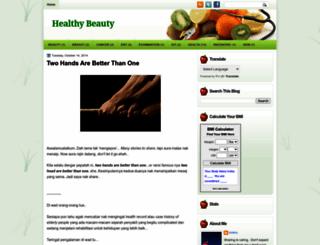 healthandmedicineblog.blogspot.com screenshot