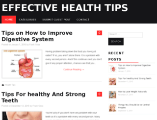 healthbehaviorgroup.com screenshot