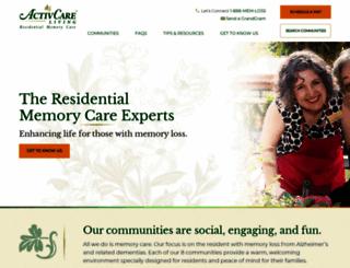 healthcaregrp.com screenshot