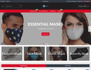 healthcoverinsurance.com screenshot