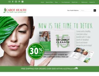 healthdirection.com.au screenshot