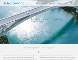 healthgiving.com screenshot
