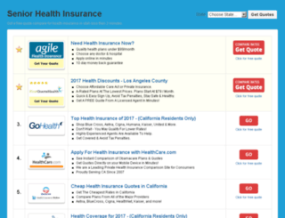 healthinsuranceinutah365.com screenshot