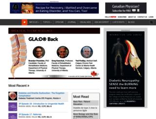 healthplexus.net screenshot