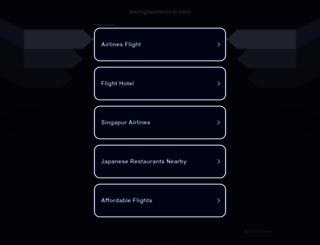 healthspa.insingaporelocal.com screenshot