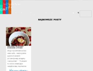 healthyplanbyann.pl screenshot
