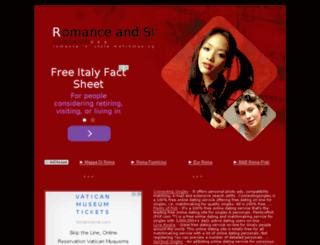 healthyskinstudy.com screenshot
