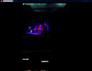 hearhums.blogspot.com screenshot