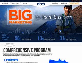 hearstmediaservices.com screenshot
