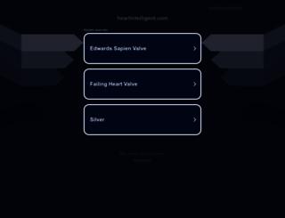 heartintelligent.com screenshot