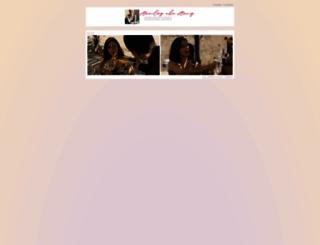 heathcote.insanejournal.com screenshot