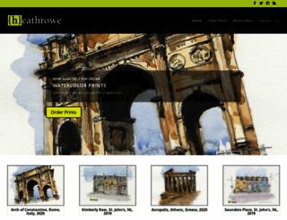 heathrowe.com screenshot