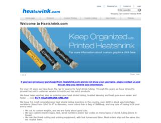 heatshrink.com screenshot