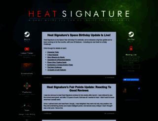 heatsig.com screenshot