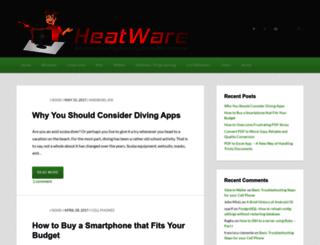 heatware.net screenshot