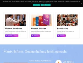 heede-institut.de screenshot