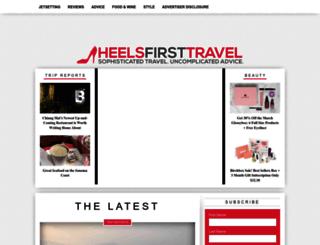 heelsfirsttravel.boardingarea.com screenshot