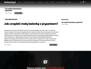 hehexd.pl screenshot