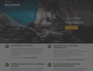 heilundsohn.de screenshot