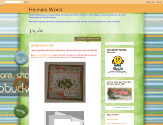 heimarsworld.blogspot.com screenshot