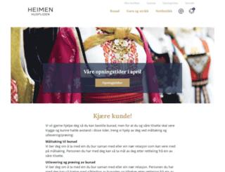 heimen.net screenshot