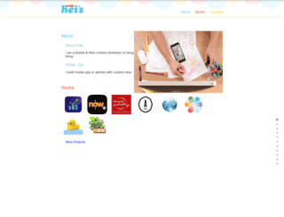heismedia.com screenshot