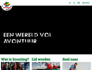 heitjevooreenkarweitje.nl screenshot