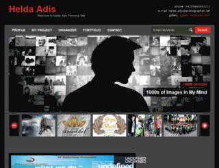 heldaadis.com screenshot
