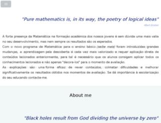 heldercepeda.com screenshot