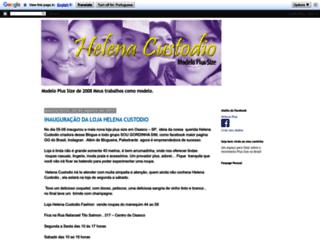 helenamodeloplussize.blogspot.com.br screenshot
