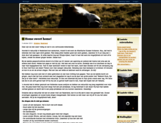 helenezuid-amerika.reislogger.nl screenshot
