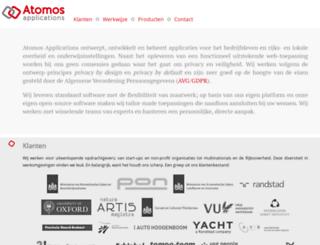 helenpark3.roosternet.nl screenshot