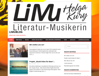 helgakury.com screenshot