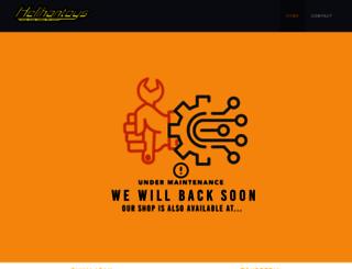 helihantoys.com screenshot