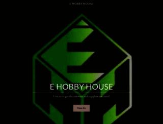 helihobby.com screenshot
