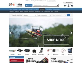 heliproz.com screenshot