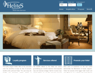 helites.com screenshot