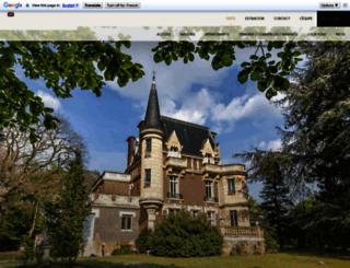 heliximmobilier.com screenshot