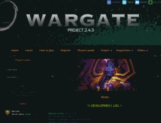 hellground.pl screenshot