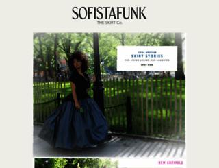 hello.sofistafunk.com screenshot