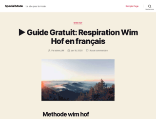 helloframboise.com screenshot