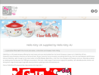 a97d3b90f416 Access hellokitty4u.qbdsite.co.uk. Hello Kitty UK Paradise ...